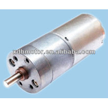 12V reduction motor, speed reducer,gear box Motor