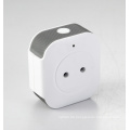 Intelligente EU Standard Wifi Smart Power Socket