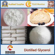 Emulgator Glycerinmonostearat (destilliertes Monoglycerid) DMG (DMG-CF01 95% GMS-Gehalt)