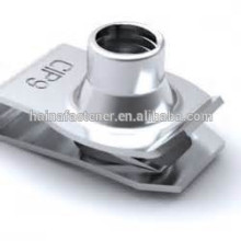 Factory OEM Manufacturing stainless steel cage nut, cage nut in good price