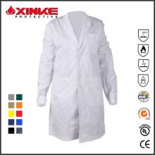 uniforme de l'infirmière de conception blanche, uniforme élégant