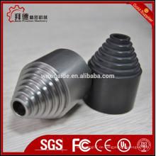 Wuxi CNC-Bearbeitung Titan-Komponenten / Teile, CNC-Bearbeitung Titan-Teile Hersteller