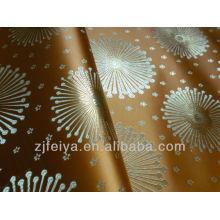 2013 Nouveau style Africain Sego Headtie Gubilé Swiss qualité 2 pièces un sac