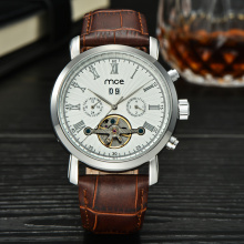 Bán buôn 3atm nước Resistance Genuine Men Watch