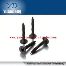 OEM Factory made philip flat head self tapping screw