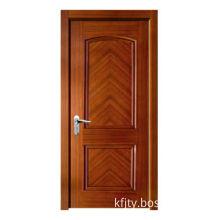 New design hot selling wooden interior composite doors