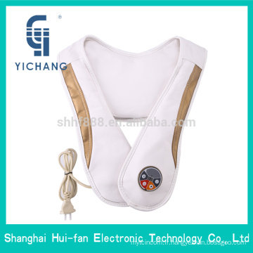 ceinture de massage de soulagement de douleur de dos comme vu sur le massage de courroie de massage de la ceinture 303C de thérapie de cou et d'épaule