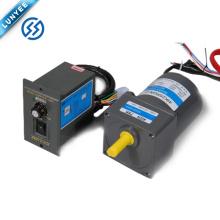 motor vibratorio de control de velocidad eléctrico de CA monofásico