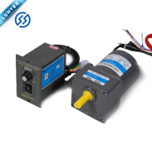 single phase ac electric speed control vibrating motor