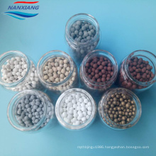 Alkali Energy Ceramic Ball For Water Treatment