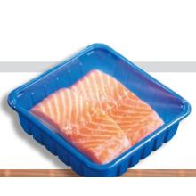 Wasserabsorbierende Frische, die Nahrungsmittelgrad-pp. Fisch-Plastikspeicherbehälter in Wal-Mart hält