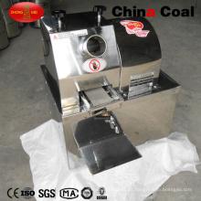 Exprimidor de jugo de caña de azúcar máquina de extracción para el hogar