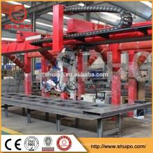 dumper plate robot welding machine/Automatic dumper plate robot Automatic welding machine robot manufacturing