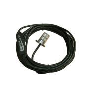 Luzes de refúgio - Hideaway Strobe tubos N500
