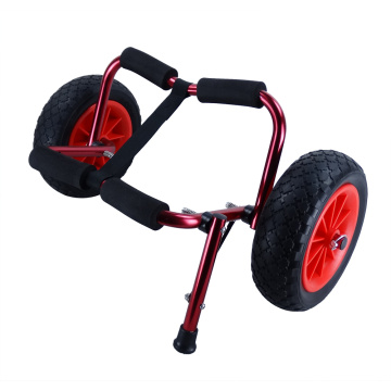 Kayak Dolly Collapsible Flat Free