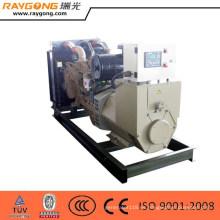 500KW abre Dissel Generator Sets con motor CUMMINS