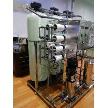 Wasserbehandlung Umkehrosmose RO System 2000L / H