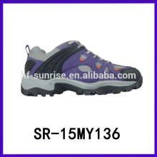 Novo estilo de escalada moda lazer esportes sapatos sapatos ativos esporte sapatos masculinos esporte