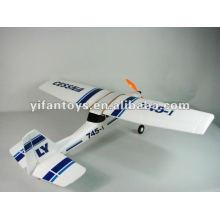 2012 caliente y nuevo CESSNA EPO TW 745-1 rc juguete