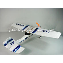2012 Hot and new CESSNA EPO TW 745-1 rc toy