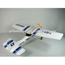 2012 Горячая и новая CESSNA EPO TW 745-1 RC игрушка