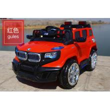 2016new estilo Kid vehículo eléctrico del juguete del vehículo