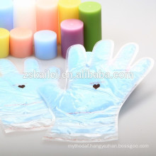 paraffin wax mitt