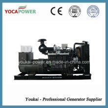 Generador diesel eléctrico de 75kw fijado por el motor diesel de Kefa