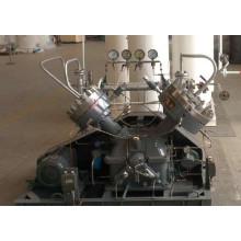 Compresseurs à oxygène à membrane