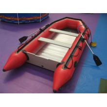 Catch Eye Rot aufblasbares Freizeitboot