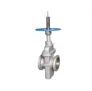 Carbon Steel Flat Gate Valve