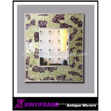 Brilliant mosaic mirror eco-friendly fogless shower mirror