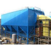 Dedusting equipment for drying machine