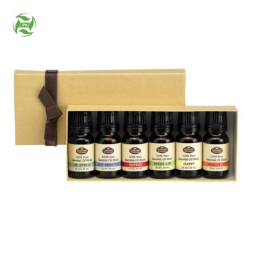aromatherapy essential oil gift sets 6 pack