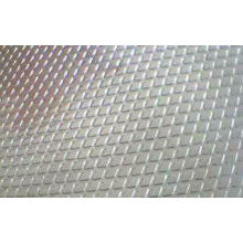 2024 Aluminium karierte Platte