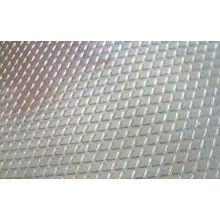2024 placa de aluminio a cuadros