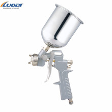 LUODI 2017 W-162G China high technical high pressure air water automatic spray gun
