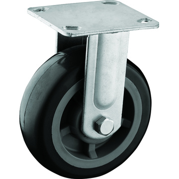 Heavy Duty Precision Dual Ball Bearing Casters