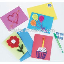 Popular Factory Handmade Greeting Cards Wholesale