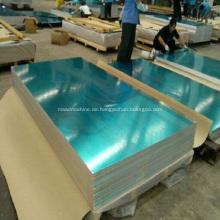 GB Standard 1100 Billiges Aluminiumlegierungsblech