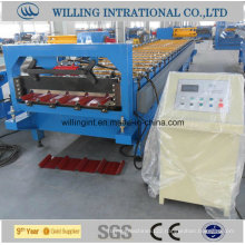 High Quality China Roofing Cold Roll Forming Machinery