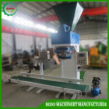 Rice Packing Machine Bean Packing Machine Salt Packing Machine