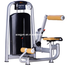 Fitness ginásio equipamento Abdominal Crunch (AG-9810B)