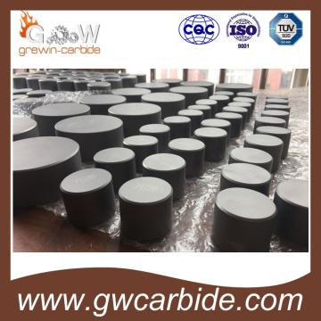 Индивидуальная плита из карбида вольфрама без отверстий