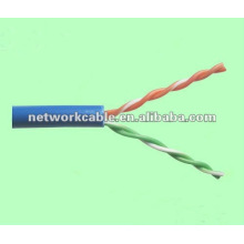 2 pairs cat3 network cable