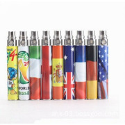 e cigarette Brazil world cup , flag,state,currency/money ego battery