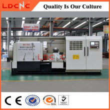 High Accuracy CNC Pipe Thread Lathe Machine Manufacturer