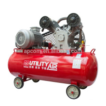 APCOM Factory Wholesale Cheap Price Piston air compressors 2HP 1.5KW With 100 lirer tank 100l