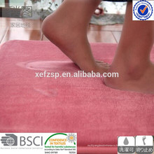 детские пены легк-чистки водонепроницаемый анти-усталости коврик для ванной пол