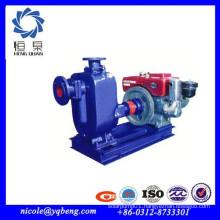 Professional OEM Industial Horizontal High Quality Farm Irrigation Diesel Water Pump
